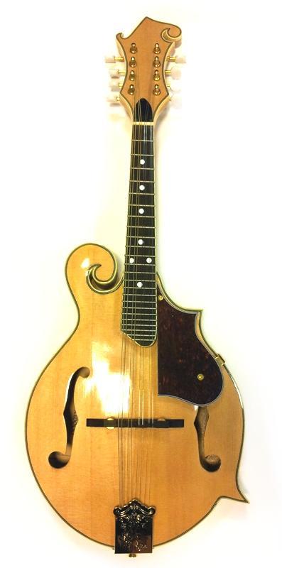 mandolíny